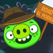 Игра Плохие Свиньи 3.0 - картинка