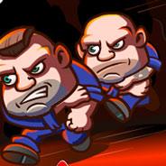 Игра Побег из Тюрьмы на Двоих игроков - картинка