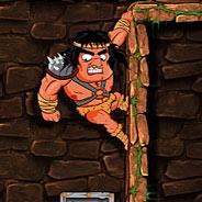 Игра Побег Викинга Вазана - картинка