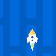Игра Полет в Космос на Ракете