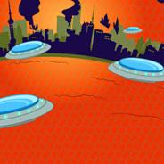 Игра Противостояние Человечества и Пришельцев