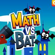 Игра Пушки: Математическая Мишень