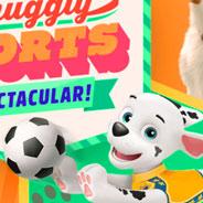 Игра Щенячий Патруль: Спорт с Друзьями Мультиков - картинка