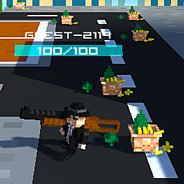 Игра Шутер: Большие Пушки - картинка