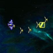 Игра Шутер: Галактическая Леталка - картинка