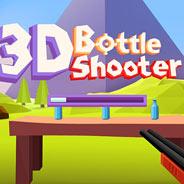 Игра Шутер: Стрельба по Бутылкам
