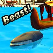 Игра Симулятор Акулы - картинка