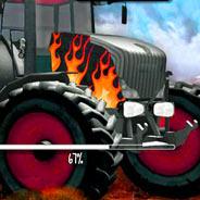 Игра Трактор Мания - картинка