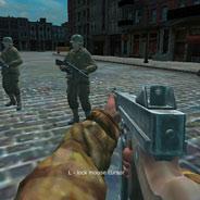Игра Война с Немцами: Поле Боя - картинка