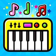 Игра Плитки Пианино 3