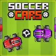 Игра Футбол с Машинами для Мальчиков 4 Лет