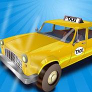 Игра Карусель: Забавное Такси - картинка