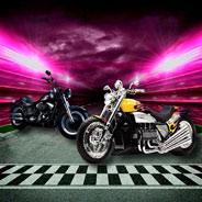 Игра Красивые Мотоциклы для Малышей