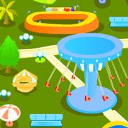 Игра Развлекательный Детский Парк - картинка