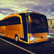 Игра Симулятор Автобуса - картинка