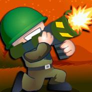 Игра Солдат Атакует 2