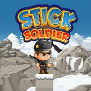 Игра Солдат: Опасная Операция - картинка