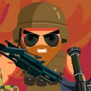 Игра Солдатская Битва - картинка