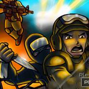 Игра Солдаты Удачи 1 - картинка