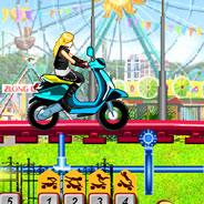 Игра Uphill Rush 2: для Девочек - картинка