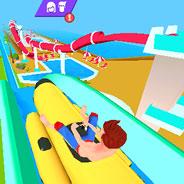 Игра Uphill Rush: Слайд Прыжок - картинка