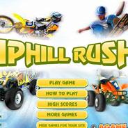 Игра Uphill Rush 1 - картинка