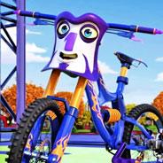 Игра Велотачки