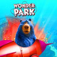 Игра Волшебный Парк Джун - картинка