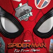 Игра Человек-Паук: Вдали от Дома