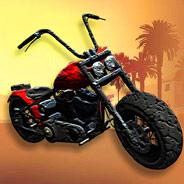 Игра ГТА 5: Симулятор Мотоциклов