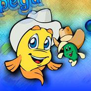 Игра Рыбка Фредди - картинка