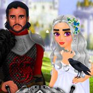 Игра Свадебное Платье Королевы Драконов