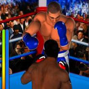 Игра Бокс ММА