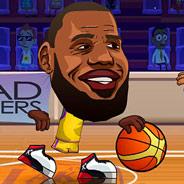 Игра Звезды Баскетбола