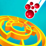 Игра Ball Maze