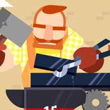 Игра Blacksmith - картинка