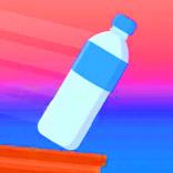 Игра Bottle Flip 3D