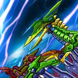 Игра Робот Птерозавр из Прошлого - картинка