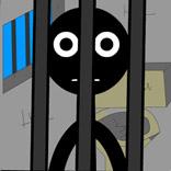 Игра One Level Стикмен Побег из Тюрьмы - картинка