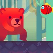 Игра Желейный Медведь Валера - картинка