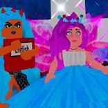 Игра Принцессы и Русалки в Роблокс