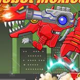 Игра Робот Динозавр Рекс в Мексике - картинка