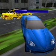 Игра Симулятор Такси