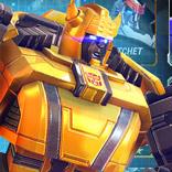 Игра Трансформеры: Земные Войны