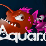 Игра Aquar io | Акварио