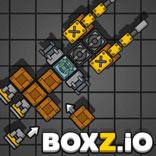 Игра Boxz io | Бокз ио
