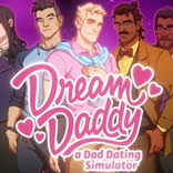 Игра Dream Daddy