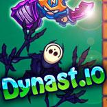Игра Dynast io |  Династио