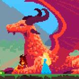 Игра Gragyriss Captor of Princesses | Принцессы и Дракон