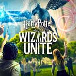 Игра Harry Potter Wizards Unite
